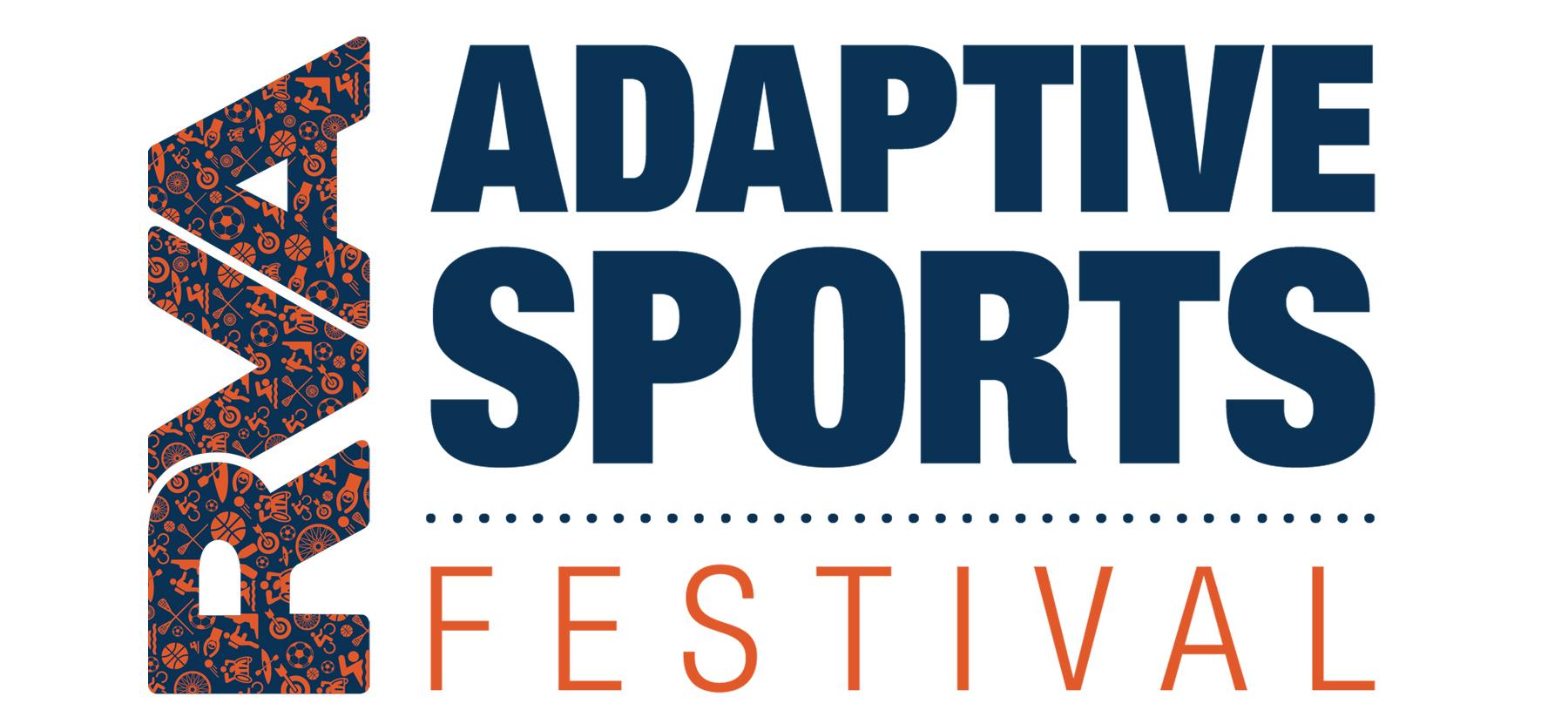 RVA Adaptive Sports Fest Logo