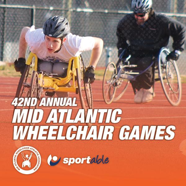 Mid Atlantic Games Photo