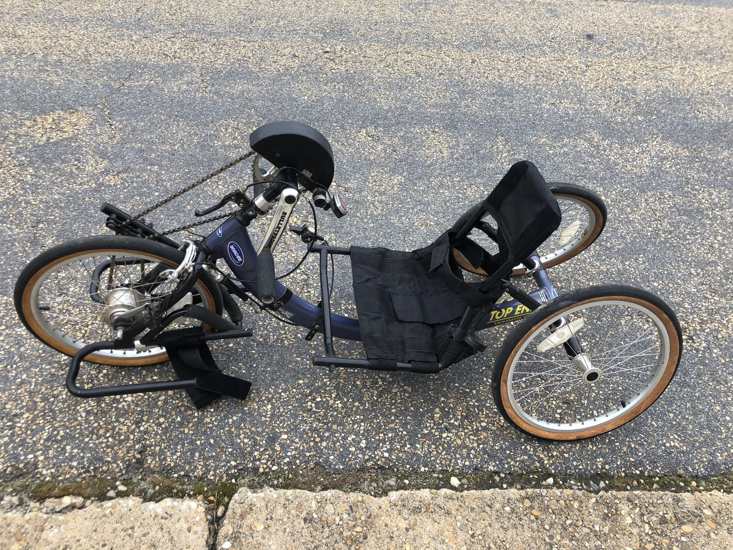 Youth Handcycle