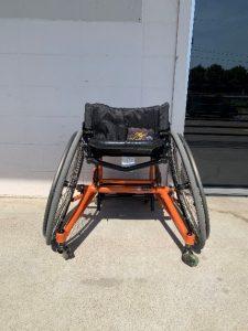 Sport Chair Photo